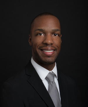 TWU doctoral student  and 2019 Schweitzer Fellow Morgan Grant